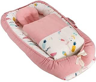 fruit baby bassinet