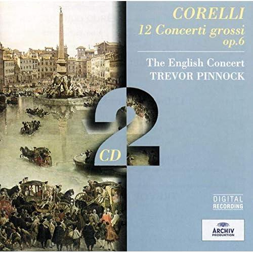 12 Concerti Grossi Op. 6 (Strumenti Originali)