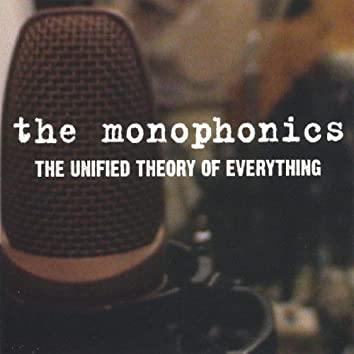 The Unified Theory of Everything