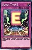 Yu-Gi-Oh! - Booby Trap E - WIRA-EN013 - Super Rare - 1st Edition (WIRA-EN013) - Wing Raiders - 1st Edition - Super Rare