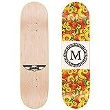 Peaches Skateboard Deck 8.25' Street
