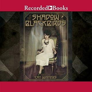 In the Shadow of Blackbirds audiobook cover art