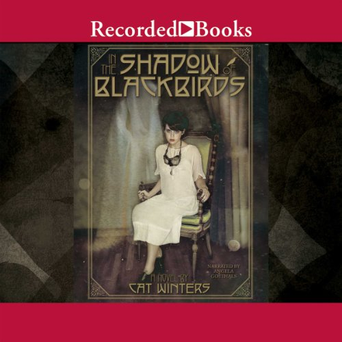 In the Shadow of Blackbirds audiobook cover art