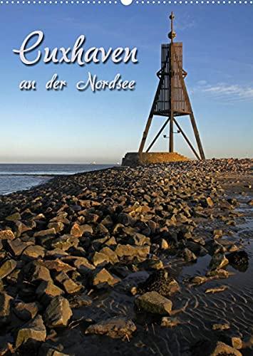 Cuxhaven (Wandkalender 2022 DIN A2 hoch)