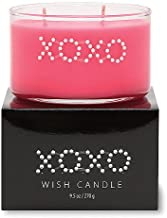 Primal Elements Xoxo Wish Candle, 11-Ounce