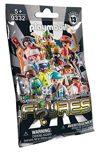PLAYMOBIL Figuras- Niño Serie 13 (9332)