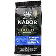 Nabob Bold Midnight Eclipse Ground Coffee, 300g
