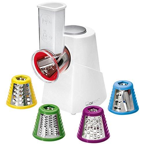Clatronic Küchenmaschine Multi Express Me 3604–Amazon Verkäufer. Angebote für Ihr Zuhause.