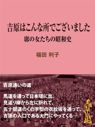 吉原はこんな所でございました 廓の女たちの昭和史 ノンフィクション (現代教養文庫ライブラリー)の詳細を見る