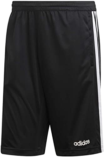 adidas Men's Designed 2 Move 3-Stripes Cool Shorts