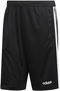 adidas Men's Designed 2 Move 3-Stripes Cool Shorts