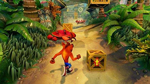 Crash Bandicoot N.Sane Trilogy – [PlayStation 4] - 7