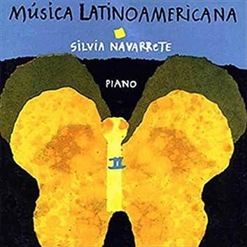 Música Latinoamericana II