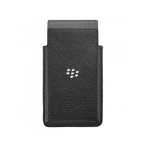 Blackberry ACC-60115-001 - Funda para móvil, color negro