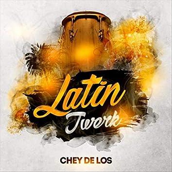 Latin Twerk (feat. Big Mig$, Toox & The D.R.A.F.)