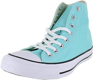 09ff0c40b5ca Converse Unisex Chuck Taylor All Star Hi Top Sneakers