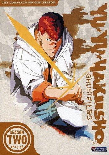 Yu Yu Hakusho: Ghost Files: Season 2