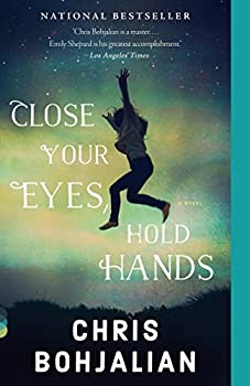 Close Your Eyes Hold Hands  Vintage Contemporaries