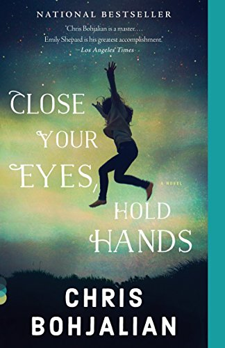 Close Your Eyes, Hold Hands (Vintage Contemporaries)