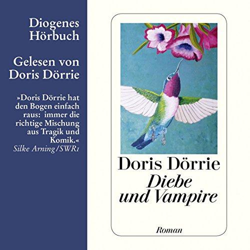 Diebe und Vampire audiobook cover art