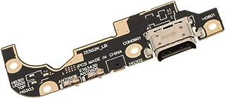 USB充電ポート コネクタ フレックスケーブル Asus Zenfone 3 ZE552KL ZE520KL用 交換部品