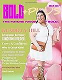 BOLD +PLUS Magazine - May 2017