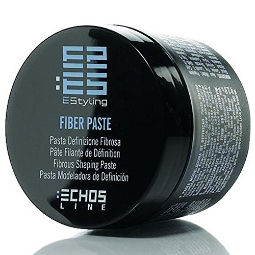 Echosline E-Styling Trendy Fiber Paste - Pâte Définition Fibreuse - 100 ml