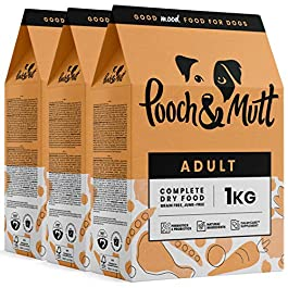 Pooch & Mutt Adult Dog Superfood
