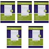 Online Best Service 5 Pack Large Sales Order Book Receipt Invoice Duplicate Carbonless 50 Sets 5.9/16' X 8.7/16'