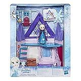 Frozen- Mini Habitación Real De Elsa (Hasbro E0094EU4)