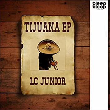 Cartel De Tijuana EP