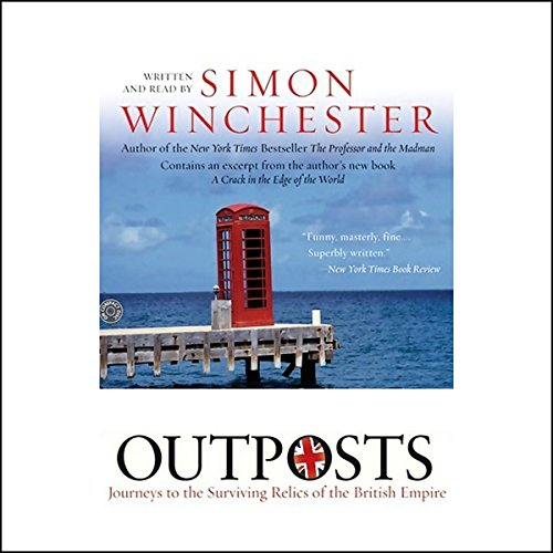Outposts cover art