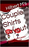 Couple Shirts Layout: Editable T-shirt Layout for your Business