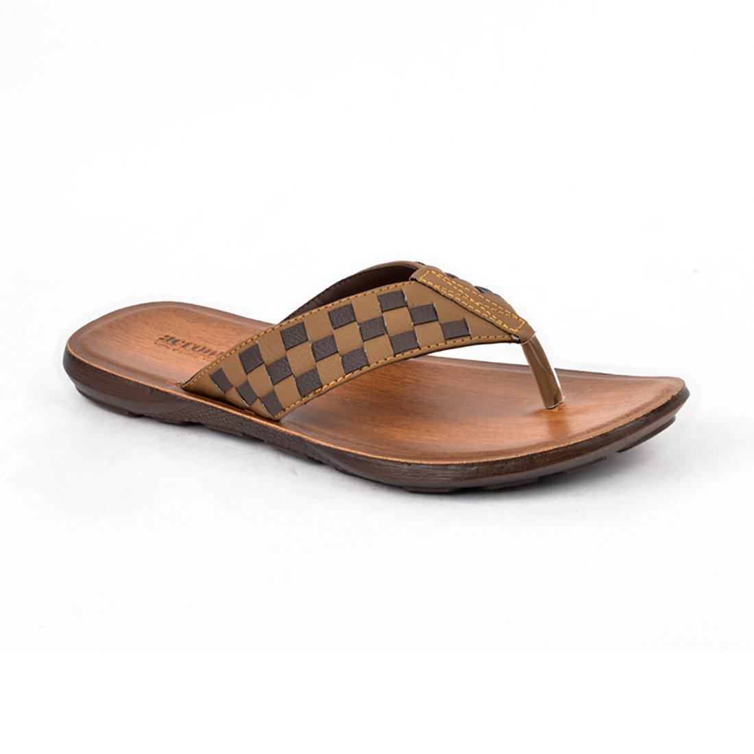Buy AEROWALK Mens Slipper and sandal