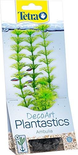 Tetra DecoArt Plantastics Ambulia S Réplica con aspecto natural de la planta acuática Ambulia