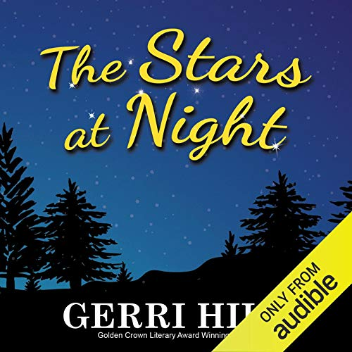 Couverture de The Stars at Night