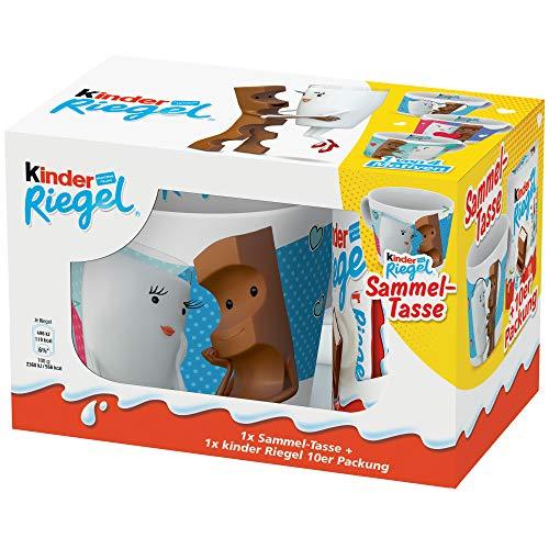 Ferrero Kinder Sammeltasse Motiv 4