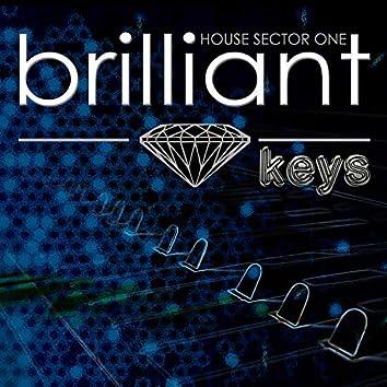 Brilliant Keys