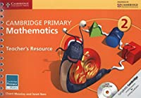 Cambridge Primary Mathematics Stage 2 Teacher's Resource with CD-ROM (Cambridge Primary Maths)