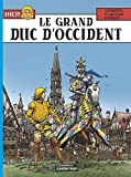 Jhen, Tome 12 - Le Grand duc d'Occident