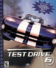 Test Drive 6 - PC