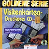 Visitenkarten-Druckerei Cd -