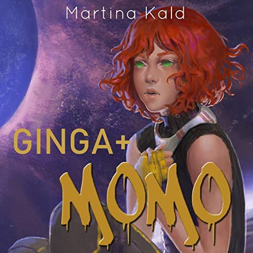 Ginga & Momo Titelbild