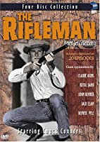 Rifleman Collection 3 [DVD]