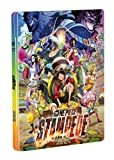 One Piece : Stampede BR Combo Blu-Ray + DVD-Édition Collect