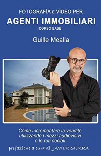 FOTOGRAFIA e VIDEO per agenti immobiliari