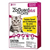 ZoGuard Plus Flea for Cats/kittens