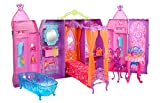 Mattel BLP41 - Barbie Princess Storybook Cottage -