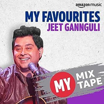 Jeet Gannguli: My Mixtape