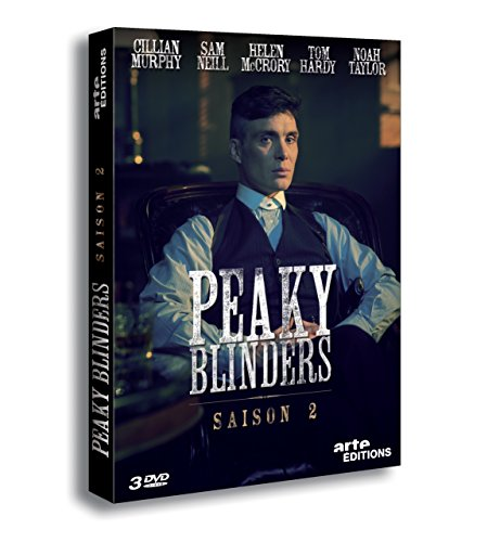 Peaky Blinders-Saison 2